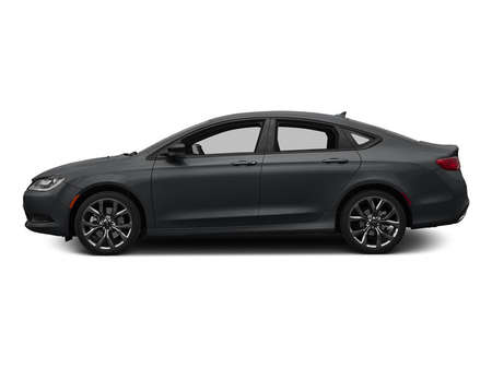 2015 Chrysler 200 S AWD  for Sale   - 29233  - Haggerty Auto Group