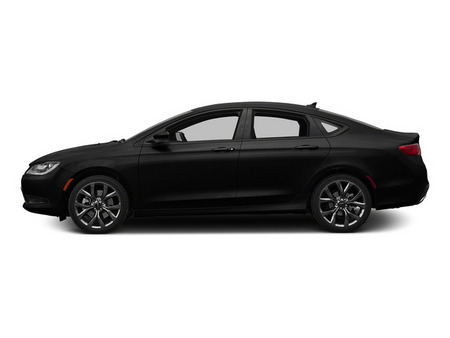 2015 Chrysler 200   for Sale   - C7181A  - Jim Hayes, Inc.
