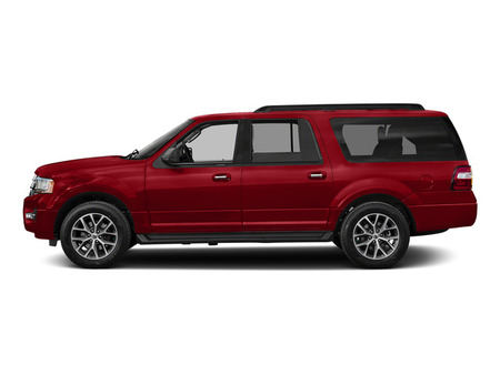 2015 Ford Expedition EL 4WD  for Sale   - 7149A  - Jim Hayes, Inc.