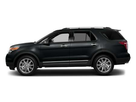 2015 Ford Explorer XLT 4WD 202B  for Sale   - 31807  - Haggerty Auto Group