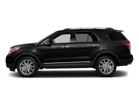 2015 Ford Explorer XLT 4WD 202B  for Sale   - 31780  - Haggerty Auto Group