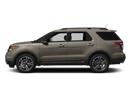 2015 Ford Explorer Sport 4WD 401A  for Sale   - 31787  - Haggerty Auto Group