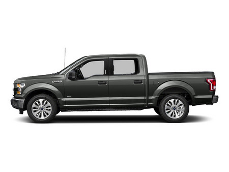 2015 Ford F-150 4WD SuperCrew  for Sale   - 6276A  - Jim Hayes, Inc.