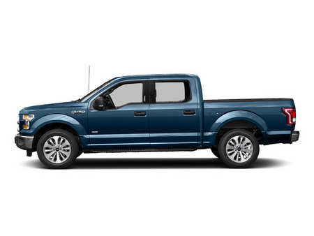 2015 Ford F-150 4WD SuperCrew  for Sale   - X8112  - Jim Hayes, Inc.