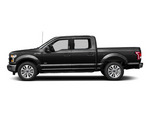 2015 Ford F-150 4WD SuperCrew  - X8078