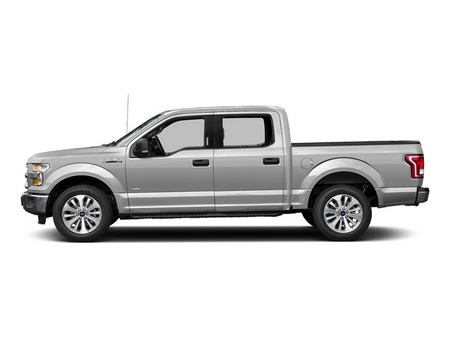 2015 Ford F-150 4WD SuperCrew  for Sale   - 7190A  - Jim Hayes, Inc.