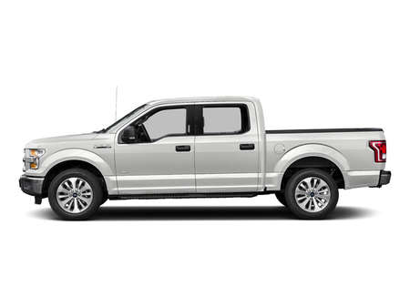 2015 Ford F-150 XLT 4WD 302A Crew Cab SuperCrew  for Sale   - 3440  - Haggerty Auto Group