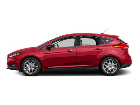 2015 Ford Focus SE  for Sale   - 7108A  - Jim Hayes, Inc.