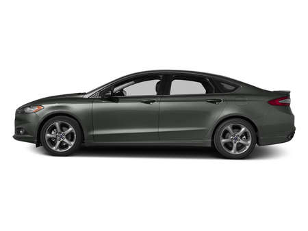 2015 Ford Fusion SE  for Sale   - 31786  - Haggerty Auto Group