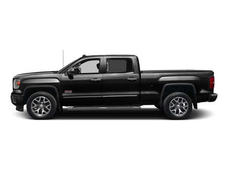 2015 GMC Sierra 1500 SLT 4WD Crew Cab  for Sale   - 29221A  - Haggerty Auto Group