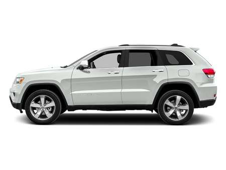 2015 Jeep Grand Cherokee Limited 4WD  for Sale   - 29265  - Haggerty Auto Group
