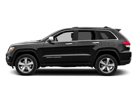 2015 Jeep Grand Cherokee Limited 4WD  for Sale   - 29310  - Haggerty Auto Group