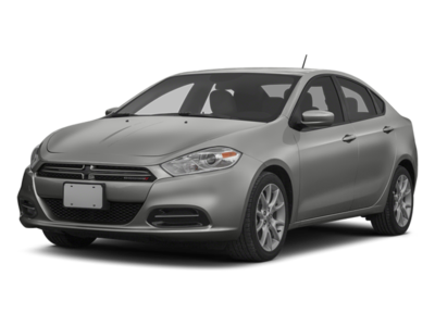 2013 Dodge Dart Technical Specs