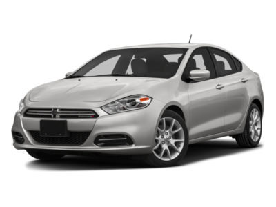 2016 Dodge Dart Technical Specs