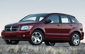 2008 Dodge Caliber 4D Hatchback  for Sale  - R15419  - C & S Car Company
