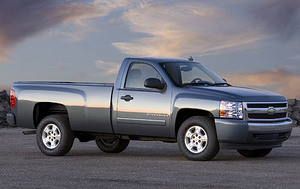 2008 Chevrolet Silverado 1500 LT w/1LT  for Sale  - 242702  - Urban Sales and Service Inc.