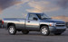 2008 Chevrolet Silverado 1500 Extended 4X4 w/ 4-Doors  - 197202