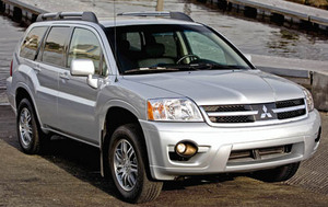 2007 Mitsubishi Endeavor 4D Utility  for Sale  - R14855  - C & S Car Company