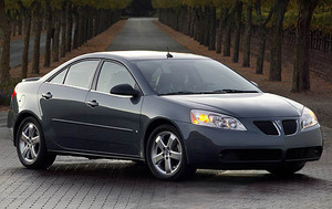 2008 Pontiac G6 4D Sedan 4 Cyl  for Sale  - R15099  - C & S Car Company