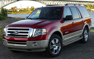 2007 Ford Expedition Eddie Bauer 4WD  for Sale  - C7330A  - Jim Hayes, Inc.