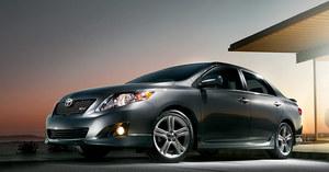 2009 Toyota Corolla 4D Sedan  for Sale  - HY7786B  - C & S Car Company