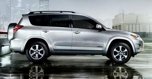 2009 Toyota Rav4 4D Hardtop 4WD  for Sale  - SB5667A  - C & S Car Company