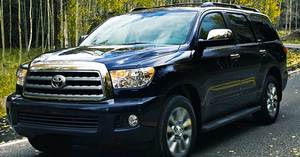 2009 Toyota Sequoia SR5  for Sale  - X8677A  - Jim Hayes, Inc.