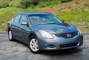 2010 Nissan Altima 2.5 S  for Sale  - 7135.0  - Pearcy Auto Sales