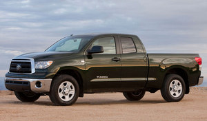 2010 Toyota Tundra SR5  for Sale  - N8266B  - Roling Ford