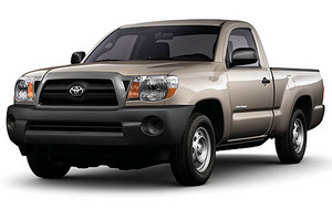2008 Toyota Tacoma   for Sale  - 17266  - Dynamite Auto Sales