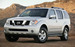 2008 Nissan Pathfinder LE 2WD SUV  - B3820  - Consolidated Auto Sales