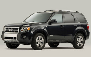 2008 Ford Escape Limited 4WD  for Sale  - G284C2  - Shore Motor Company