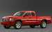 2008 Dodge Dakota 2WD Extended Cab  - 3496A