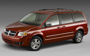 2008 Dodge Grand Caravan SXT  for Sale  - C7296C  - Jim Hayes, Inc.