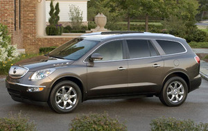 2008 Buick Enclave CXL  for Sale  - HY7294B  - C & S Car Company