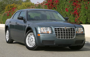 2008 Chrysler 300 C  - 2665