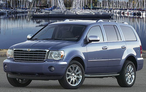 2008 Chrysler Aspen Limited 2WD  - 2654