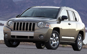 2008 Jeep Compass 4D SUV FWD  for Sale  - R15673  - C & S Car Company