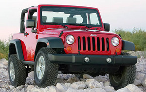 2008 Jeep Wrangler Sahara 4WD  for Sale  - H106A  - Shore Motor Company