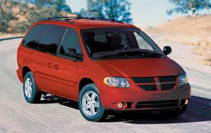 2005 Dodge Grand Caravan Wagon  for Sale  - 14827A1  - C & S Car Company