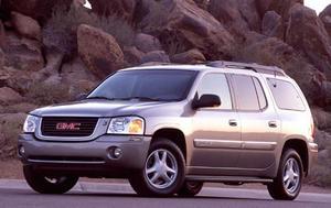 2005 GMC Envoy XL SLT  for Sale  - 147892  - El Paso Auto Sales