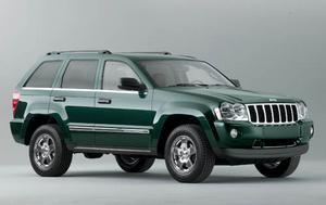 2005 Jeep Grand Cherokee Laredo  for Sale  - 684850  - Urban Sales and Service Inc.