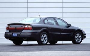 2005 Pontiac Bonneville 4D Sedan  for Sale  - R15665  - C & S Car Company