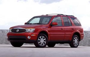 2005 Buick Rainier   for Sale  - L4215  - Family Motors, Inc.