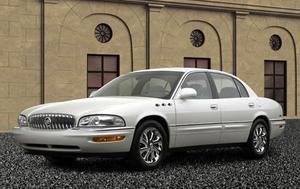 2005 Buick Park Avenue Base  for Sale  - 109352  - McKee Auto Group