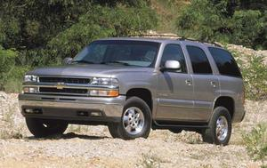 2005 Chevrolet Tahoe LS  for Sale  - 6937.0  - Pearcy Auto Sales