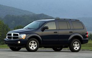 2006 Dodge Durango 4D SUV 4WD  for Sale  - SB5876B  - C & S Car Company