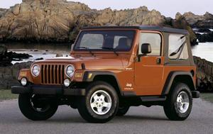2006 Jeep Wrangler SE  for Sale  - 10052  - Pearcy Auto Sales