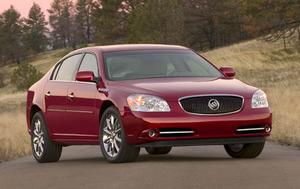 2006 Buick Lucerne 4D Sedan  for Sale  - HY7196B  - C & S Car Company