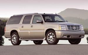 2006 Cadillac Escalade ESV ESV AWD  for Sale  - 64771A  - Haggerty Auto Group